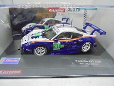 "Carrera Evolution 27608  Porsche 911 RSR #91 ""956 Design""   BNIB"