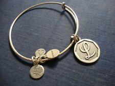 Silver Charm Chunky Bracelet Grandmas Estate 925 Sterling