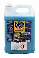 New Optimum No Rinse Wash & Shine ONR- 1 Gallon Factory Fresh