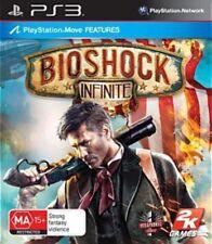 Bioshock Infinite Playstation 3 PS3