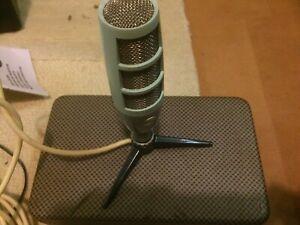 Cadenza Ribbon Microphone