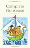 Complete Nonsense (Wordsworth Children's Classics) (Wordsworth Classics) By Edw