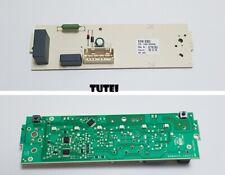 NEU Original Miele EDW8303 EDW 8303 Hauptplatine Platine für Bedienleiste
