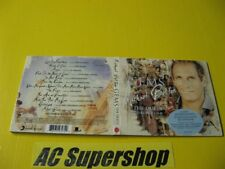 Michael Bolton gems the duets collection digipak - CD Compact Disc