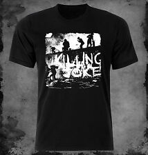 Killing Joke - Killing Joke t-shirt XS - S - M - L - XL - XXL first album