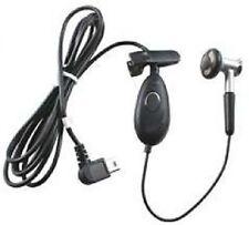 Motorola Earbud Headset Handsfree V3 W490 W510 W5 Z6m EM325 Z6m L2 W395 ZN200