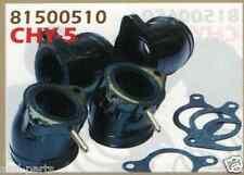 YAMAHA XS 1100, S (2H9,3X0,5K7) - Kit de 4 Pipes d'admission - CHY-5 - 81500510