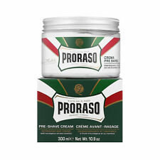 Hard-Working Proraso Proraso Crème Pré-rasage 300 Ml Health & Beauty