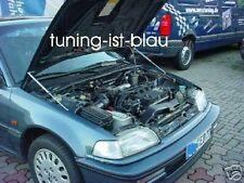 Motor Haubenlifter Honda Civic 88-91 (Paar) Hoodlift, Motorhaubenlifter (WES)