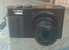 Panasonic Lumix DMC-TZ70 12MP Compact Digital Camera - Black