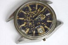 Solvil et Titus ETA 2873 automatic watch for parts/restore - 138651