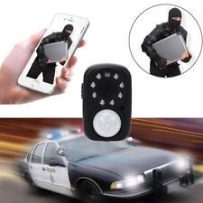 Mini 720P Wireless GSM GPS Security PIR Alarm SMS MMS Monitor Camera Video Cam