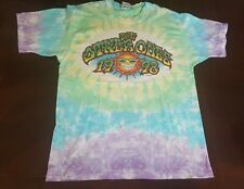 Original Vintage Grateful Dead 1998 The Other Ones T-shirt L