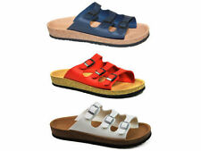 Birkenstock Buckle Synthetic Sandals & Flip Flops for Women