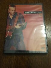 Tommy Emmanuel: Live at Her Majesty's Theatre (New Dvd 2006)