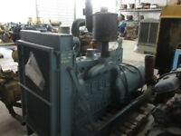 Used Detroit 4-71 Diesel Generator, All Complete and Run Tested