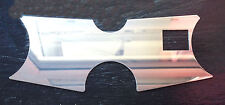 HONDA CBR600F F2 1991 -96 MIRROR POLISHED STAINLESS STEEL TOP YOKE COVER