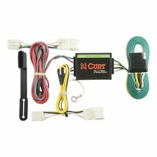 Trailer Connector Kit-Custom Wiring Harness Curt Manufacturing 56126