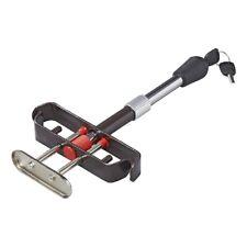 Pedalsperre mit zwei Schlüsseln Auto Anti Diebstahl Pedalsperre Pedal-Schloss