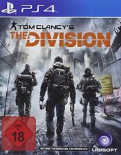 Ubisoft Ps4 Tom Clancys The Division Versione Europa