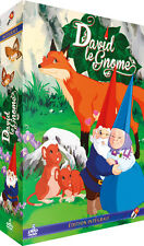 ★ David le gnome ★ Intégrale - Coffret 5 DVD