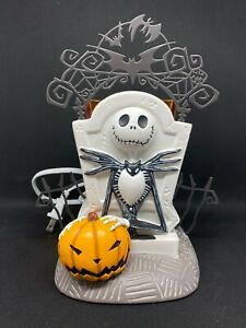 The Nightmare before Christmas Jack Skellington: Pumpkin King – Scentsy Warmer