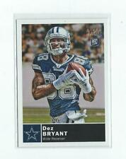 2010 Topps Magic #186 Dez Bryant RC Rookie Cowboys