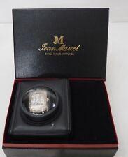 Jean Marcel panamerica swiss automatic ss mens watch 360.550.35