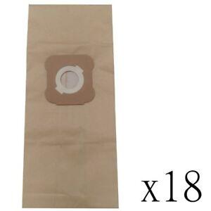 18 Vacuum Bags for Kirby Generation G3 G4 G5 G6 Ultimate Diamond Sentria