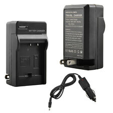 KLIC-8000 Battery Charger For Kodak Z1485 Z1012 Z8612 IS Ricoh Caplio R2 R1 New