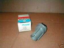 NOS Mopar 1969 Plymouth Dodge Chrysler all models ignition switch # 2864463 GTX