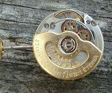 Eterna Matic - Golden Heart - 23ct Gold Rotor -  running  movement - Complete