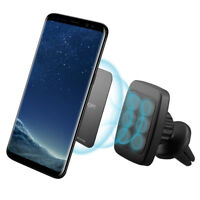 Magnetic Air Vent Car Mount Holder for Phone [Kuel H12] Spigen®