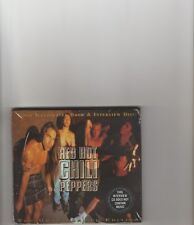 Red Hot Chili Peppers - Fully Illustrated Book & Interview Disc CD