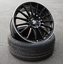 19 Zoll Sommerkompletträder 245/35 R19 Sommer Reifen für Audi A6 4F S-Line Felge