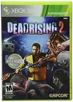 Dead Rising 2 For Xbox 360 Game Only 6E