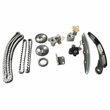 Fits For Nissan Infiniti 3.5L V6 DOHC VQ35DE 2002-2008 Timing Chain Kit Set New