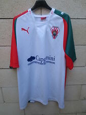 Maillot rugby B.O BIARRITZ Pays Basque PUMA trikot shirt XL Capgemini
