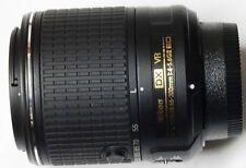Nikon AF-S DX NIKKOR 55-200MM f/4-5.6G ED VR II Zoom Lens with AF
