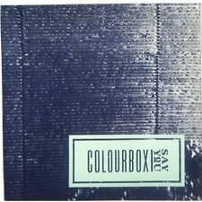 "Colourbox - Say You - 7"" Vinyl Record Single"