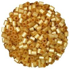 Hama Beads 1 000 Bead Refill Bag - Gold