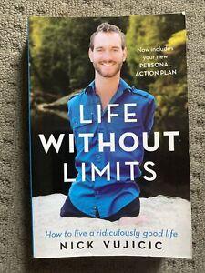 Life without Limits by Nick Vujicic (Paperback, 2012)