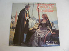KIDNAPPED TV Soundtrack   Decca 1979 UK LP