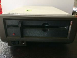 Atari 1050 non-working disk drive for repair or parts - AS IS - no power supply
