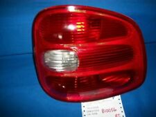 97 98 99 FORD F150 RIGHT TAIL LIGHT FLARESIDE 141623