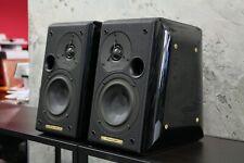 Sonus faber CONCERTINO HOME Loudspeakers PIANO BLACK