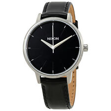 Nixon Kensington Black Dial Ladies Watch A1081392