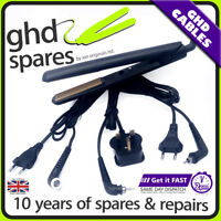GHD Cable Hair Straightener Repair Power Cord Wire 3.1b 4.1b 4.2b 5.0 SS2 ionco®