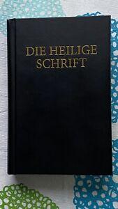 Lutherbibel 1545 unrevidiert ohne Apokryphen
