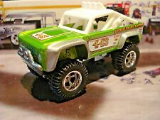 HOT WHEELS LIMITED EDITION FORD BRONCO 4X4 TRUCK 1/64